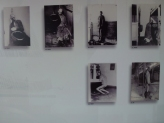 Suicide photos from Mauthausen (Austria)concentration camp.