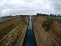 Corinth Canal.